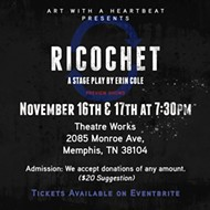<i>Ricochet</i>: The Preview Show