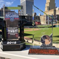 Redbirds Sell901 Trophy Tour