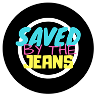Saved by the Jeans Denim Drive