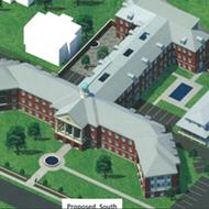 New Plan Reboots Marine Hospital