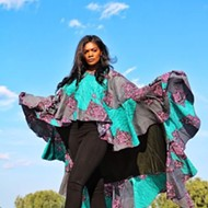 African Fashions Pop-Up