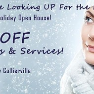 Levy Dermatology Collierville Holiday Open House