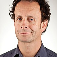 What's Kids in the Hall Co-Founder Kevin McDonald Doing in Memphis?