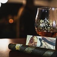 Cognac, Cars, & Cigars