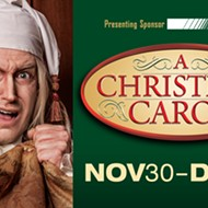 41st Annual Production: <i> A Christmas Carol</i>