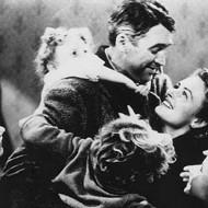 Cemetery Cinema: <i><b>It's A Wonderful Life</b></i>