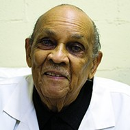 Dr. Charles Champion, a Memphis Institution for 50 Years