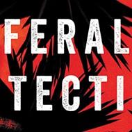 Jonathan Lethem's <i>The Feral Detective</i>.