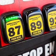 Gas Prices Fall Across Tennessee
