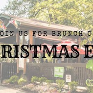 Christmas Eve Brunch at Celtic Crossing