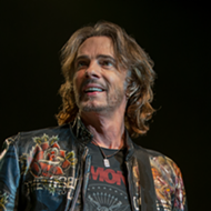 RICK SPRINGFIELD - LIVE IN CONCERT