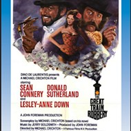 <b>I Read That Movie @ the Library: <i>The Great Train Robbery</i></b>