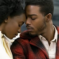 <i>If Beale Street Could Talk</i>