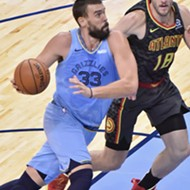 Trade Deadline Forces Grizz into a Tough Gasol Decision