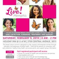Memphis Breast Cancer Summit