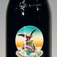 Fernet-Branca: The Bitter and the Sweet