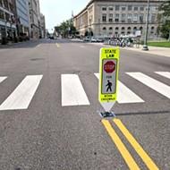 Report: Memphis Among Top 20 Most Dangerous Cities for Pedestrians
