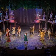 Eternity on Stage: <i>Tuck Everlasting</i> is Lush & Lovely