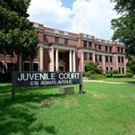 New Juvenile Justice Center Moves (Slightly) Forward