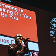 IMAKEMADBEATS Wows an Inspired TEDx Conference