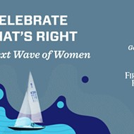 Celebrate What's Right: The Next Wave of Women