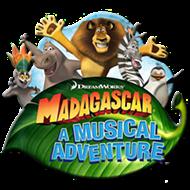 <i>Madagascar: A Musical Adventure</i>