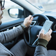 Memphis Cited For Two Roads With Country's Most Cell Phone Use