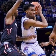Tigers 81, Temple 73