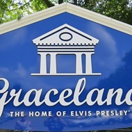City, Elvis Presley Enterprises Announce Agreement on Graceland Expansion