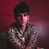 Low Cut Connie Brings Raucous Rock to Minglewood
