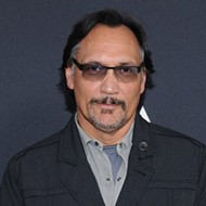 Do You Want to Be Jimmy Smits?