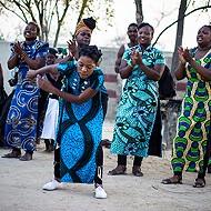 Zimbabwe's Nobuntu