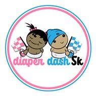 Sweet Cheeks Diaper Dash 5K and Diaper Drive