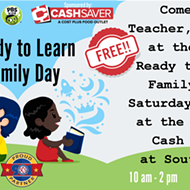 Ready to Learn Family Day