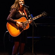 For Carlene Carter Where She Comes From Is Where She's Bound