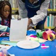 Creative Start Family Art Workshop