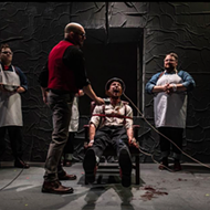 Victory: 1984 Gets a 21st-Century Makeover at Circuit Playhouse
