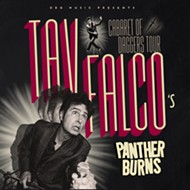 Tav Falco's Panther Burns 40th Anniversary Tour!
