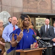 Lawsuit Challenges Tennessee Transgender Restrictions
