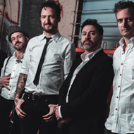 Frank Turner Still Believes In America, Rock 'n' Roll, & The Lansky Brothers