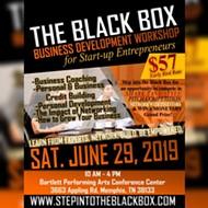 Black Box Entrepreneur Symposium