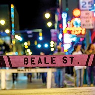 Beale Street Blues Music Festival