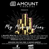 My Money Year Meetup