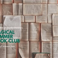 Magical Summer Book Club