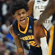 Grizzlies Land Number 2 Draft Pick ... The Possibilities are Endless