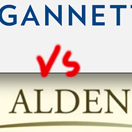 Gannett Shareholders Reject MNG Nominees, Avoiding Takeover For Now