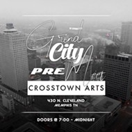 Grind City Pre-Meet