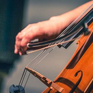 PRIZM Music Camp and International Chamber Music Festival