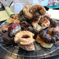 Gibson's Donuts at U of M? Not So Fast