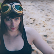 Music Video Monday: Sweet Knives